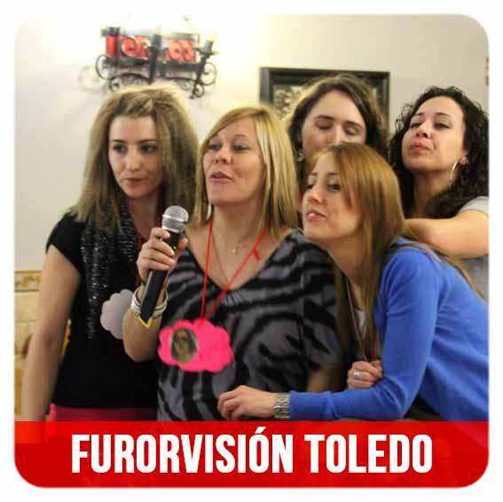 Furorvision Toledo