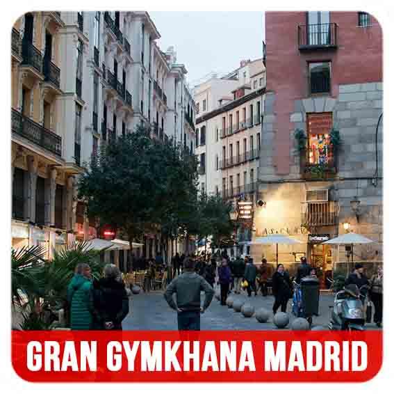 Gymkhanamadrid
