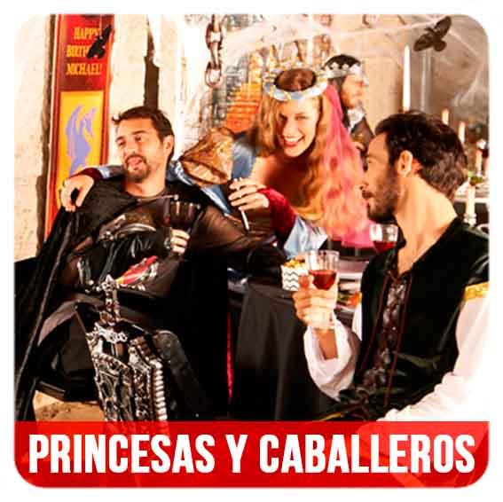 PrincesasyCaballeros