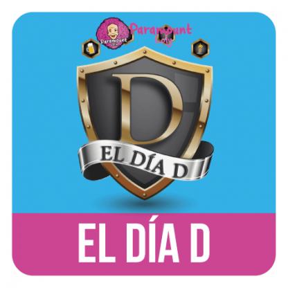 EL DIA D