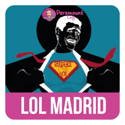 LOL MADRID