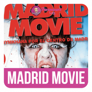 MADRID MOVIE
