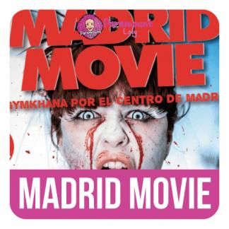 MADRID MOVIE