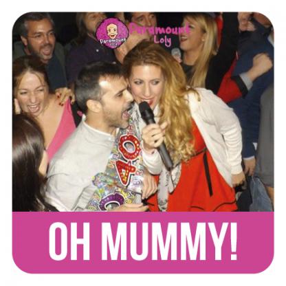 oh mummy toledo