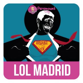 LOL MADRID